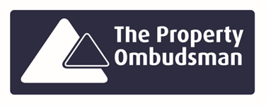 image: The Property Ombudsman logo