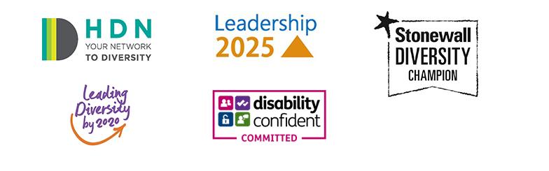 Image:Diversity logos