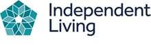 image: Independent living logo