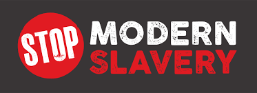 image: modern slavery logo