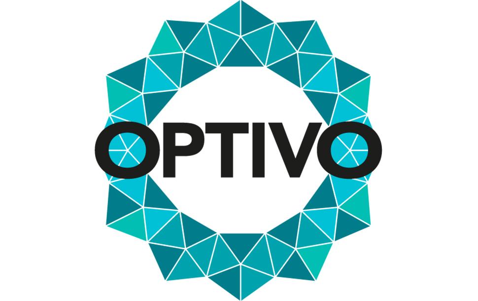 image: Optivo logo