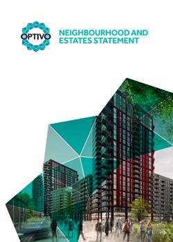Neighbourhood and Estates Statement