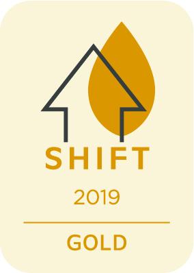 image: SHIFT Gold