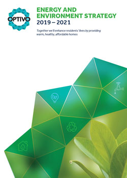 Energy and Environment Strategy 2019-21
